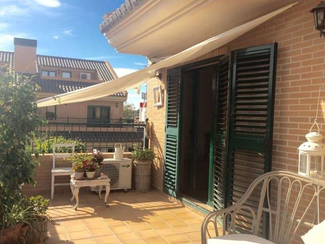 5 Zimmer Reihenhaus zu verkaufen in Godella mit Garage - 330.000 € (Ref: 5256784)