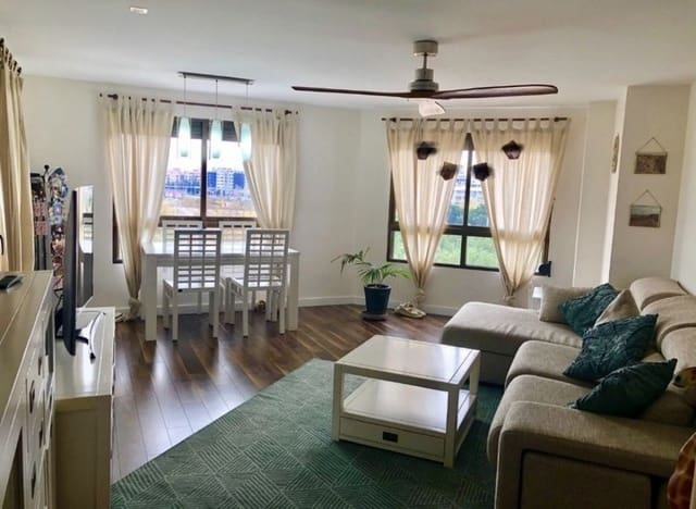 Piso de 4 habitaciones en Torrent en venta con garaje - 149.500 € (Ref: 5256818)