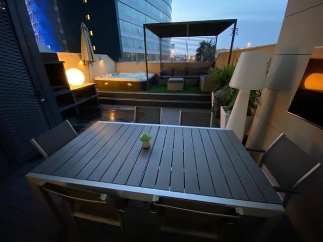 1 chambre Loft à vendre à Valence ville avec piscine garage - 199 000 € (Ref: 5256826)