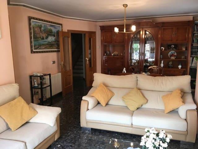 4 soveværelse Villa til salg i Xirivella - € 320.000 (Ref: 5256827)