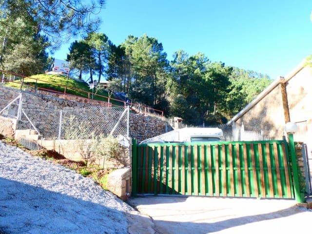 Bauplatz zu verkaufen in Riopar - 84.211 € (Ref: 5256839)