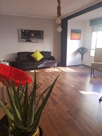 Piso de 3 habitaciones en Algemesí en venta - 53.000 € (Ref: 5879788)