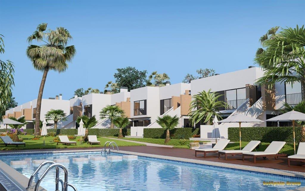 Apartamento de 2 habitaciones en Pilar de la Horadada en venta - 159.900 € (Ref: 4996522)