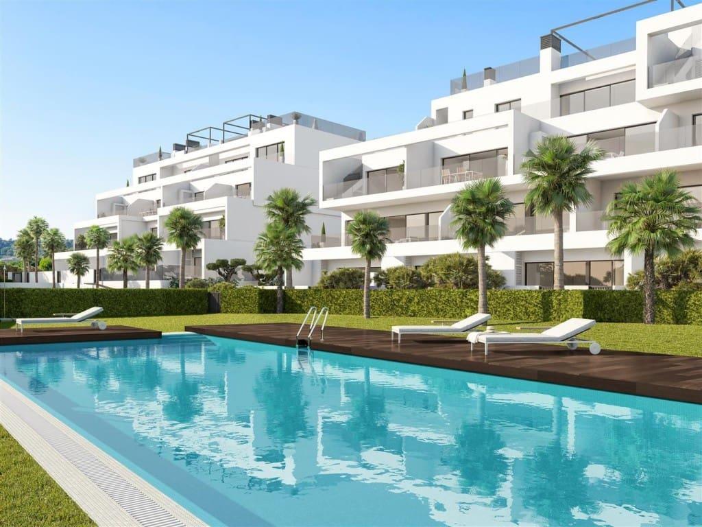 Apartamento de 3 habitaciones en Las Colinas Golf en venta con piscina - 297.000 € (Ref: 4996684)