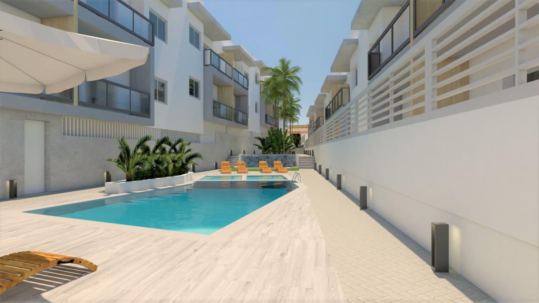 Apartamento de 3 habitaciones en Benijófar en venta con piscina garaje - 171.000 € (Ref: 4996747)