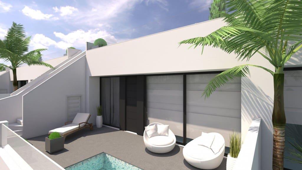 Chalet de 3 habitaciones en Pilar de la Horadada en venta - 249.950 € (Ref: 4996827)