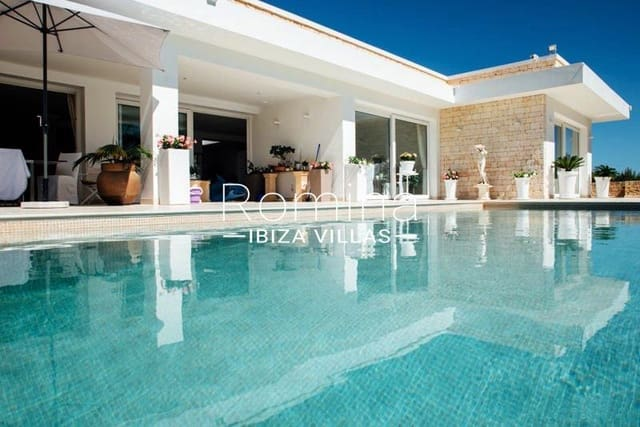 4 quarto Moradia para venda em Santa Eulalia / Santa Eularia - 3 950 000 € (Ref: 4219282)