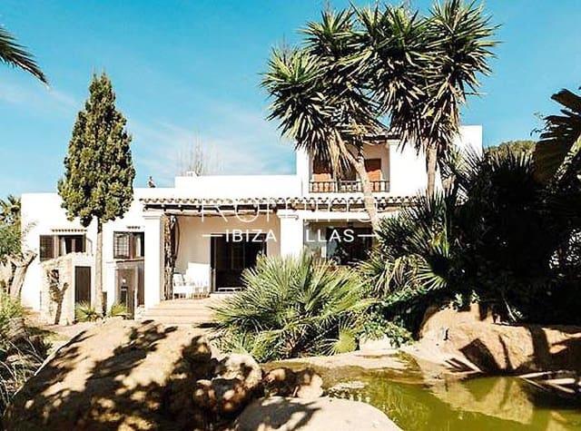 8 sovrum Finca/Hus på landet till salu i Sant Jordi de Ses Salines med pool garage - 2 350 000 € (Ref: 4234265)