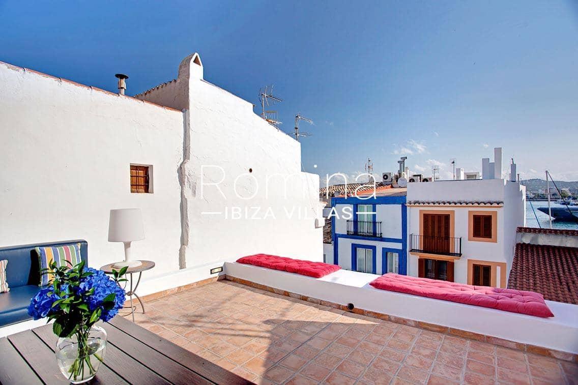 4 sypialnia Dom na sprzedaż w Miasto Ibiza / Eivissa - 1 300 000 € (Ref: 4734772)