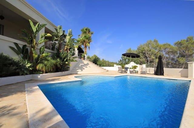 6 soverom Villa til salgs i Santa Gertrudis de Fruitera med svømmebasseng - € 2 650 000 (Ref: 4748289)