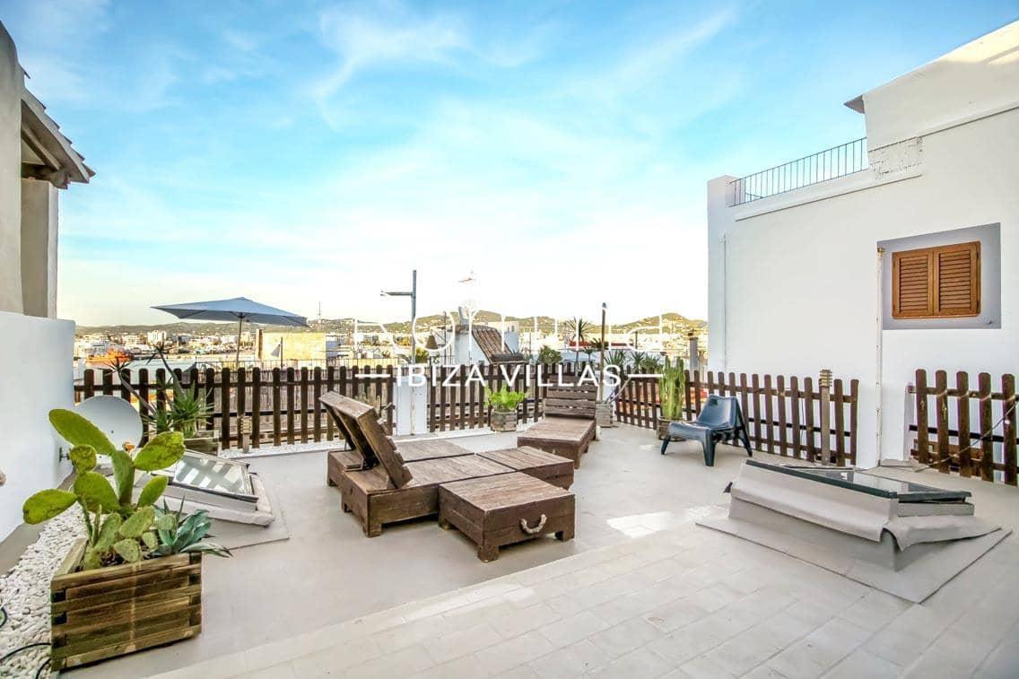 5 sypialnia Dom na sprzedaż w Miasto Ibiza / Eivissa - 950 000 € (Ref: 5003213)