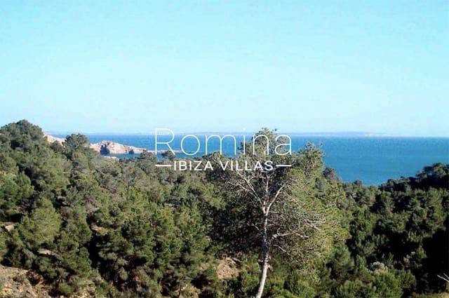 8 sovrum Finca/Hus på landet till salu i San Jose / Sant Josep de Sa Talaia - 3 200 000 € (Ref: 6200300)
