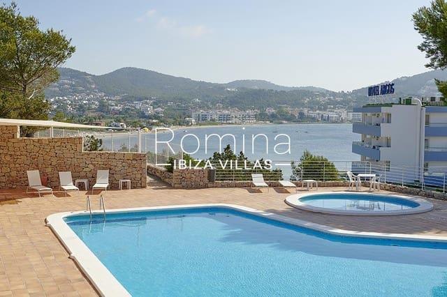 3 sypialnia Apartament na sprzedaż w Miasto Ibiza / Eivissa - 1 575 000 € (Ref: 6217745)