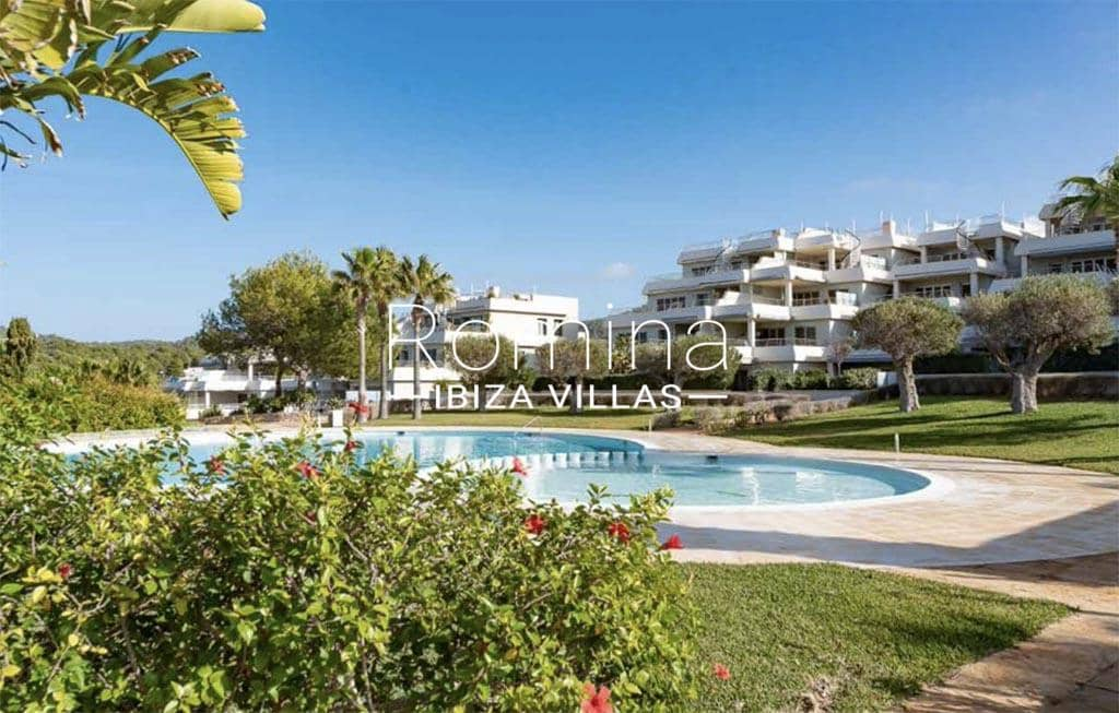 2 bedroom Apartment for sale in San Jose / Sant Josep de Sa Talaia - € 578,000 (Ref: 6250685)
