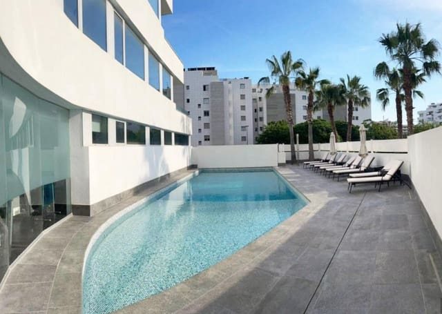 3 sypialnia Apartament na sprzedaż w Miasto Ibiza / Eivissa - 850 000 € (Ref: 6298202)