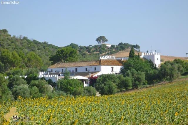 Hotell til salgs i Arcos de la Frontera med svømmebasseng garasje - € 6 950 000 (Ref: 3131198)