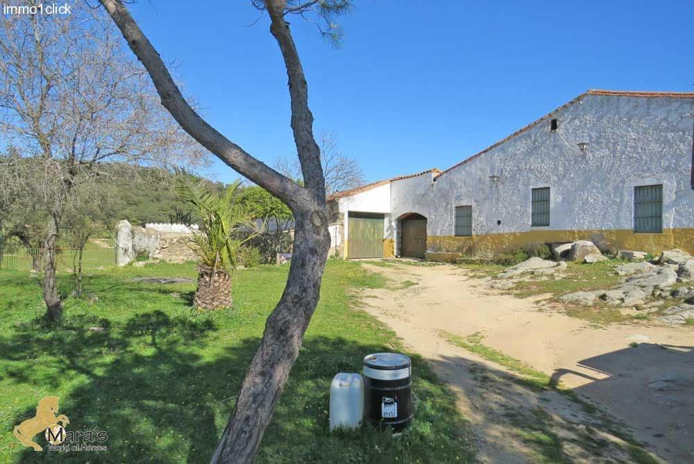 Finca/Country House for sale in Santa Olalla del Cala - € 1,650,000 (Ref: 3131201)