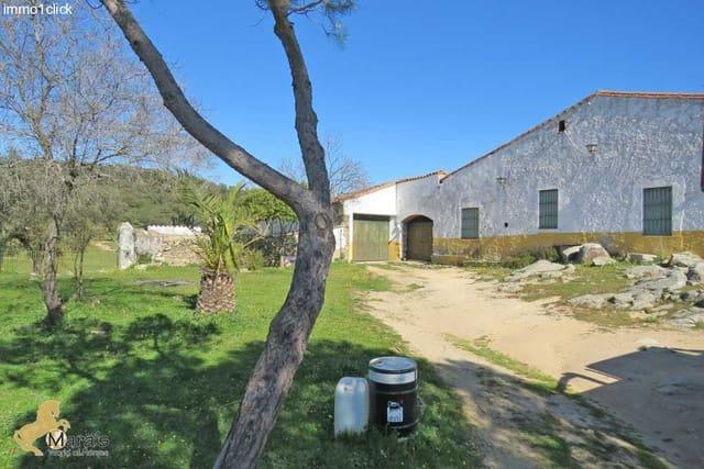 Finca/Casa Rural en Santa Olalla del Cala en venta - 1.650.000 € (Ref: 3131201)