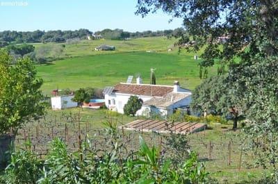 5 Zimmer Finca/Landgut zu verkaufen in Cazalla de la Sierra mit Pool - 219.000 € (Ref: 3514720)