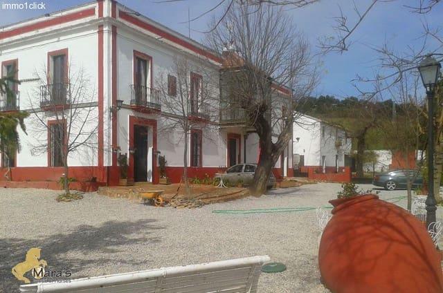 7 soveværelse Finca/Landehus til salg i Sevilla by med swimmingpool - € 735.000 (Ref: 4862006)