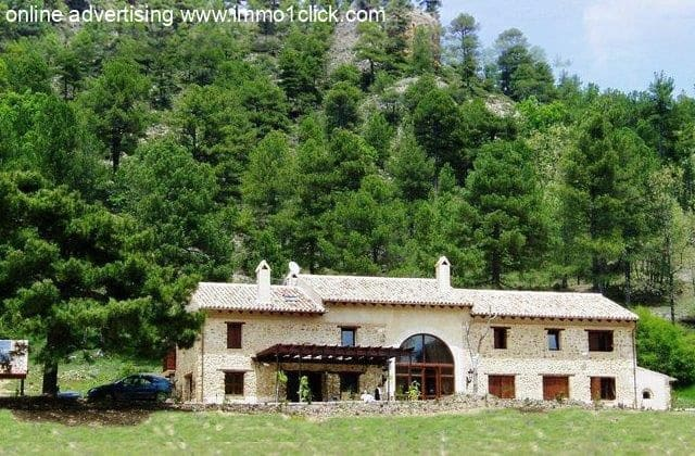 14 soverom Finca/Herregård til salgs i Segura de la Sierra med svømmebasseng - € 2 700 000 (Ref: 5428630)