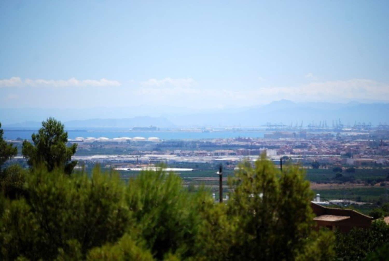 Landgrundstück zu verkaufen in Sagunto / Sagunt - 300.000 € (Ref: 2541689)