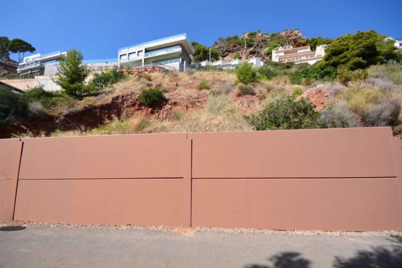 Terre non Aménagée à vendre à Sagunto / Sagunt - 90 000 € (Ref: 4284407)