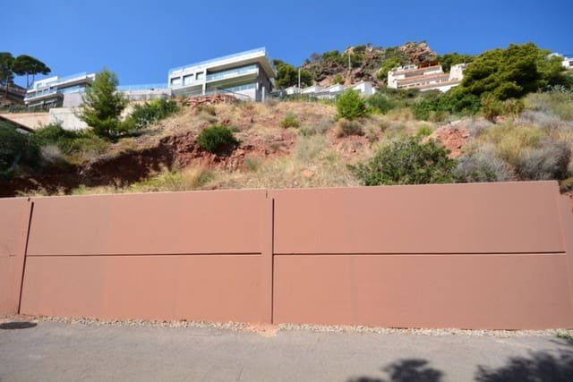 Terreno Non Edificato in vendita in Sagunto / Sagunt - 90.000 € (Rif: 4284407)