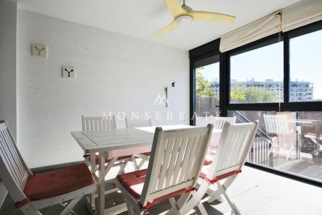 4 chambre Maison de Ville à vendre à Puig avec piscine garage - 295 000 € (Ref: 4284476)