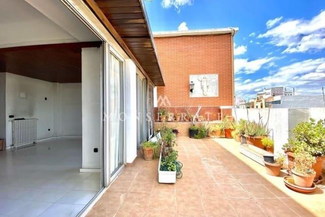 4 quarto Apartamento para venda em Valencia cidade - 586 000 € (Ref: 6054079)
