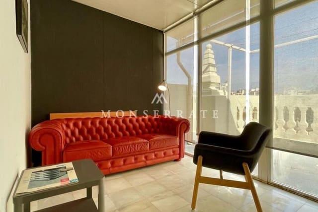 Biuro na sprzedaż w Miasto Walencja - 268 000 € (Ref: 6101852)