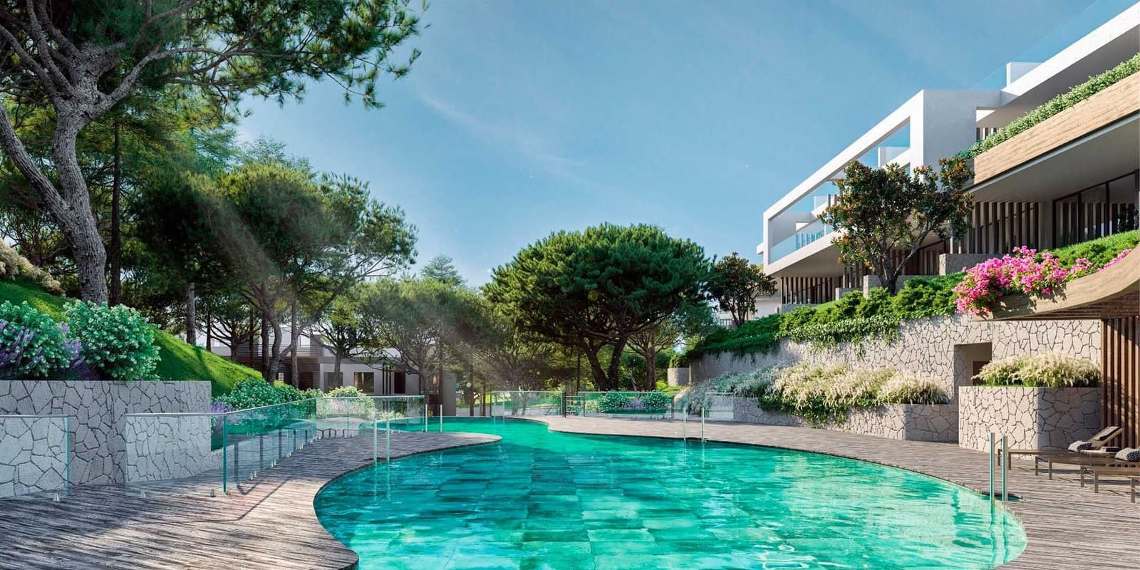 2 bedroom Apartment for sale in Marbella with pool garage - € 430,000 (Ref: 4995185)