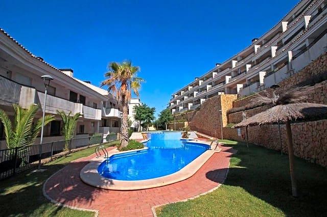 2 sovrum Lägenhet till salu i Monforte del Cid med pool - 117 000 € (Ref: 5416565)