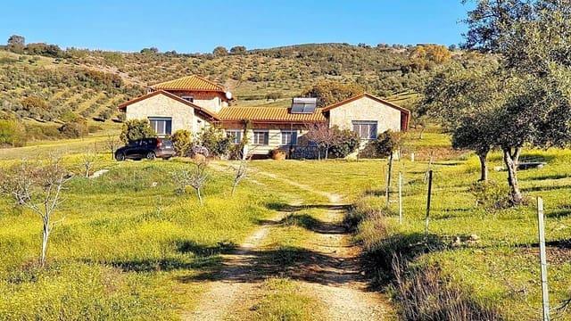4 chambre Villa/Maison à vendre à Canamero - 365 000 € (Ref: 5938120)