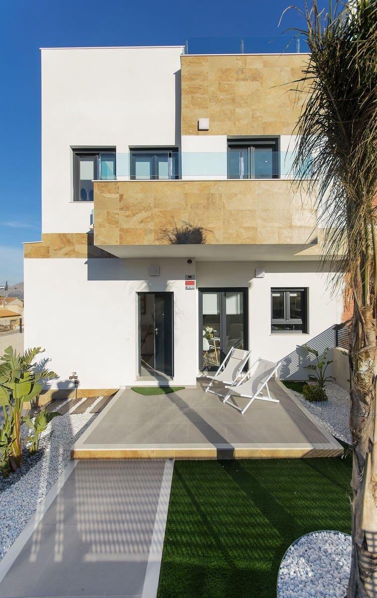 Chalet de 3 habitaciones en Polop en venta - 165.000 € (Ref: 3903602)