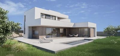 Building Plot for sale in Fuente Alamo de Murcia - € 55,000 (Ref: 4889974)