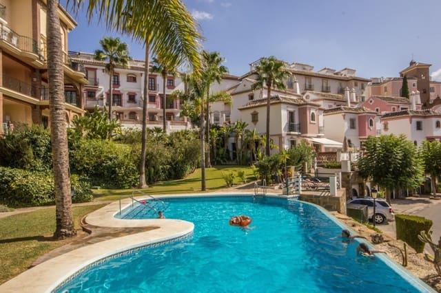 2 Zimmer Haus zu verkaufen in Mijas Golf mit Pool Garage - 259.000 € (Ref: 4806482)