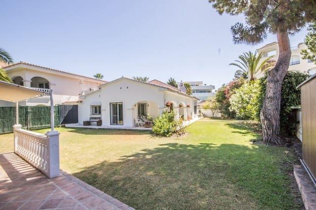 3 camera da letto Villa da affitare come casa vacanza in Elviria con garage - 2.600 € (Rif: 5385602)