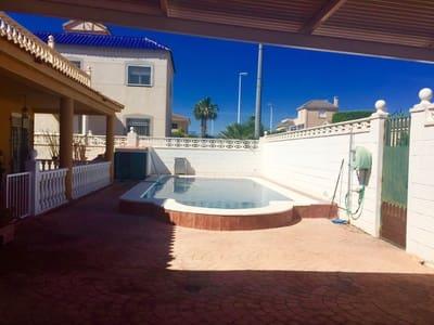 3 sovrum Villa att hyra i El Altet med pool - 950 € (Ref: 4923856)