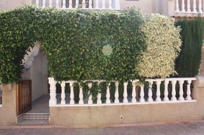 3 sovrum Lägenhet att hyra i Pilar de la Horadada - 500 € (Ref: 4923890)