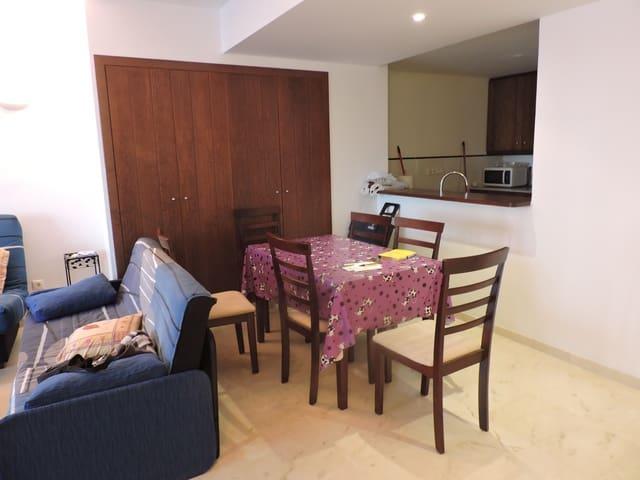 2 sypialnia Apartament do wynajęcia w Punta Prima z basenem - 600 € (Ref: 4945877)
