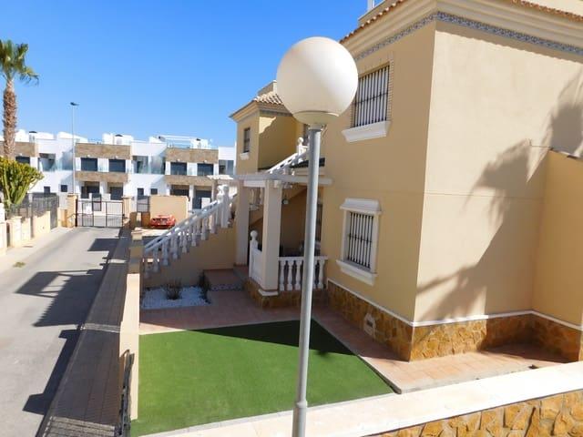 2 soveværelse Lejlighed til leje i Playa Flamenca med swimmingpool - € 450 (Ref: 4945974)