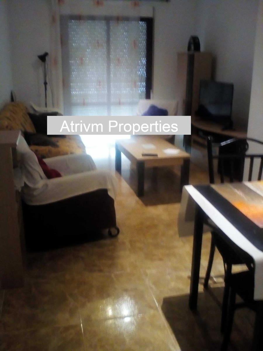 2 slaapkamer Appartement te huur in La Marina - € 400 (Ref: 5013790)