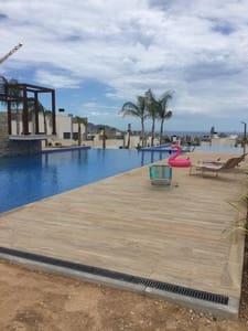 2 sovrum Lägenhet att hyra i Finestrat med pool - 950 € (Ref: 5018500)
