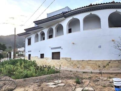 5 sovrum Villa att hyra i Orihuela - 1 300 € (Ref: 5096730)