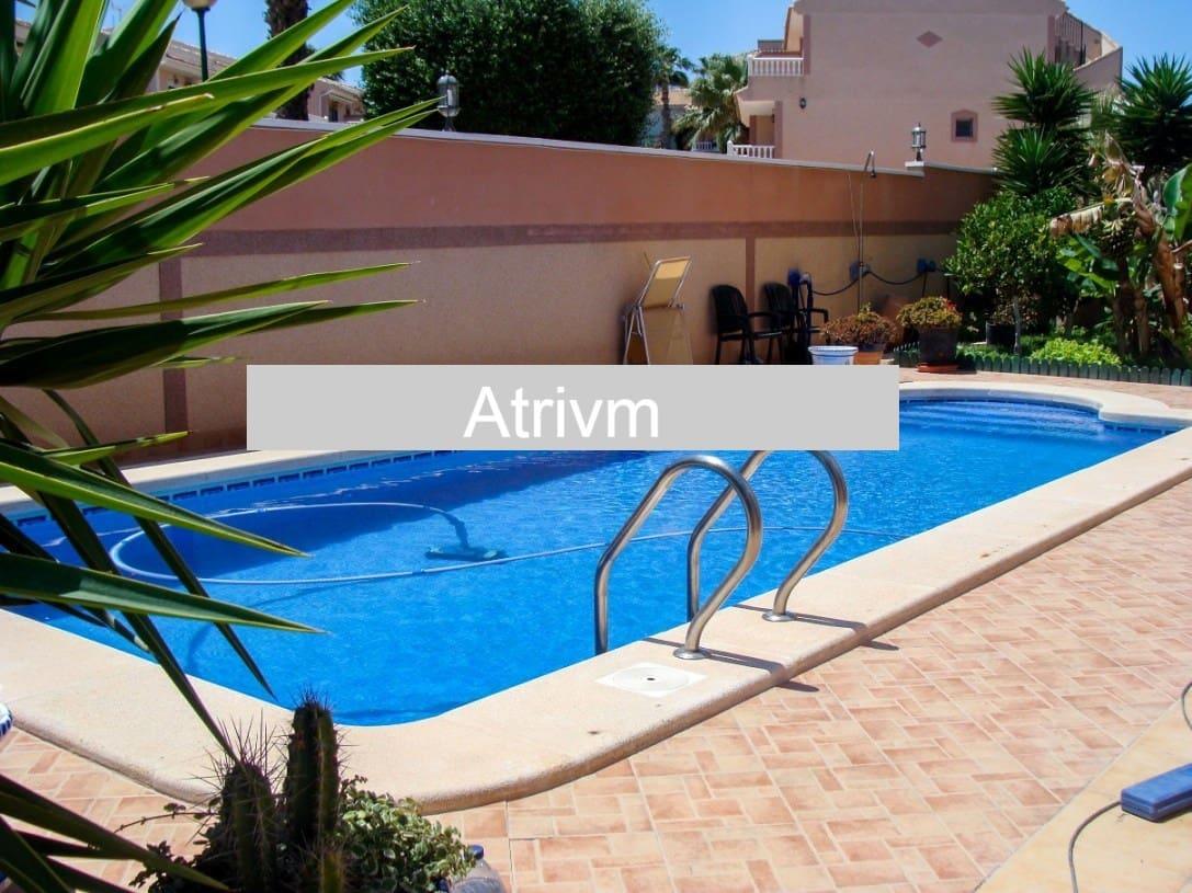 3 slaapkamer Villa te huur in Punta Prima met zwembad - € 1.000 (Ref: 5182712)