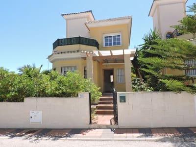 3 sovrum Villa att hyra i Lo Crispin med pool - 850 € (Ref: 5191567)
