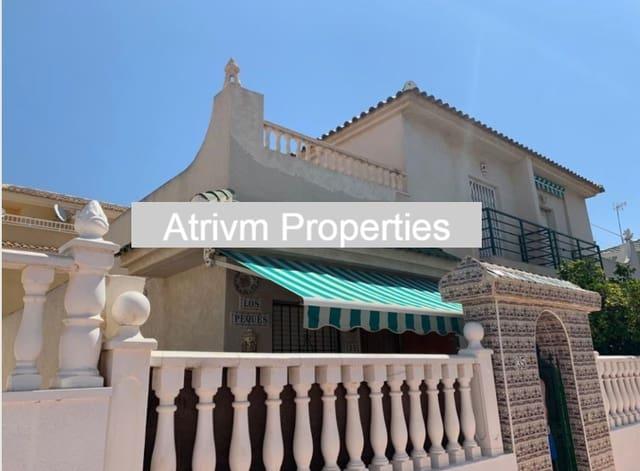 3 quarto Bungalow para arrendar em Los Altos com piscina - 550 € (Ref: 5251939)
