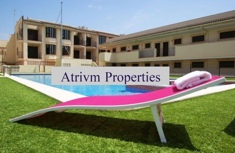 3 slaapkamer Bungalow te huur in La Marina met zwembad - € 520 (Ref: 5281054)