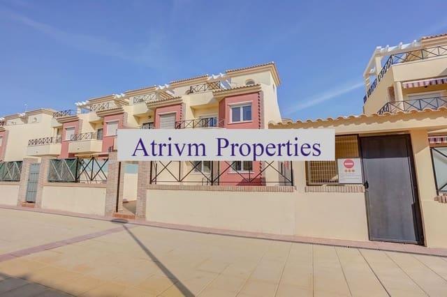 4 slaapkamer Halfvrijstaande villa te huur in Torre de la Horadada met zwembad - € 900 (Ref: 5351846)